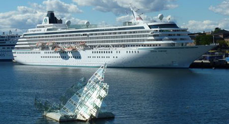 Ocean-Cruise